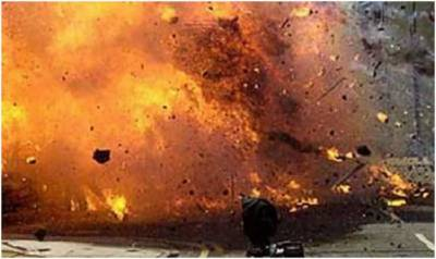 Taliban car bomb kills 20, wounds 95 in Afghanistan