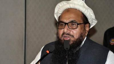 LHC approves transfer of case against Hafiz Saeed from Gujranwala to Lahore