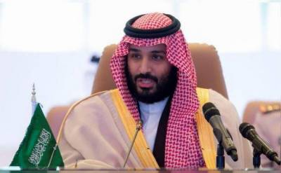 War with Iran would gut world economy, warns Saudi crown prince