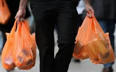 Sindh govt imposes ban on plastic bags from today