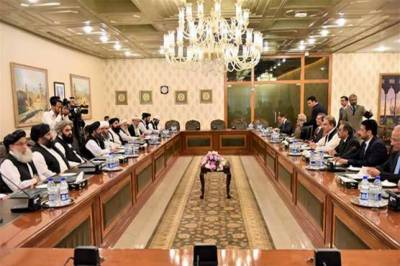 Pakistan, Taliban agree to resume stalled Afghan peace talks