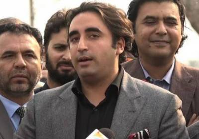 PPP supports Fazl, but won't join 'undemocratic' protests: Bilawal