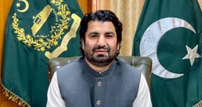 SC suspends election tribunal's decision to disqualify Qasim Suri
