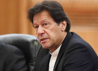 PM Imran expresses wish to follow President Xi's example and put 500 corrupt people in jail