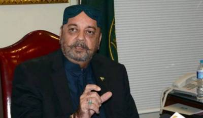 Accountability court issues arrest warrants for Agha Siraj Durrani's family