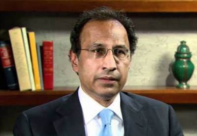 Government's difficult decisions in economic sector now bearing fruits: Hafeez Sheikh