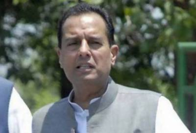 Scuffle with police case: Court extends Safdar's bail till October 26