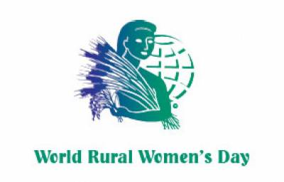 World marks International Day of Rural Women