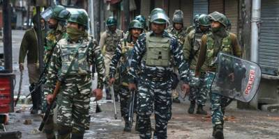 Indian forces martyr 3 Kashmiri youth in Occupied Kashmir