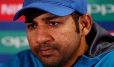 Sarfaraz Ahmed removed as captain in Test, T20 formats