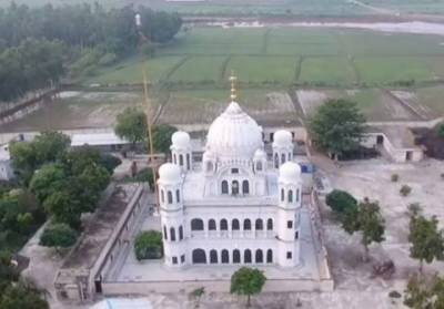 Kartarpur Corridor to open on Nov 9: PM Imran