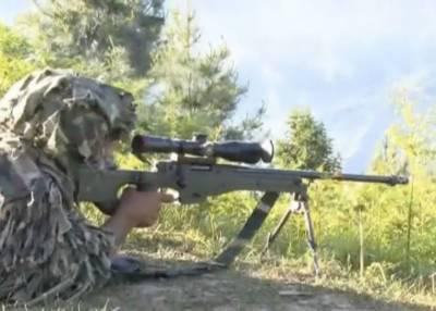 Nine Indian soldiers killed as Pak Army retaliates cross-LoC firing: ISPR
