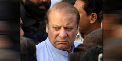 Nawaz Sharif hospitalised after his health worsens