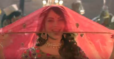 Only did item number 'Khabon Mein' because it's an ISPR movie: Neelam Muneer