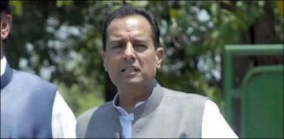 PML-N leader Capt Safdar arrested on 'hate speech' charge