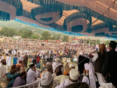 Govt to allow JUI-F to hold 'Azadi March', urges opposition to remain peaceful