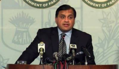 Pakistan, India likely to sign Kartarpur Corridor agreement on Thursday: FO