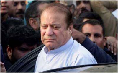 Former PM Nawaz' treatment possible in Pakistan: medical board
