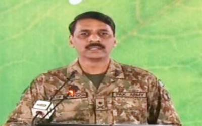 'India army chief repeatedly provoking war through irresponsible statements'