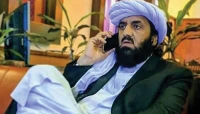 IHC suspends Nadra's notification against Hafiz Hamdullah's citizenship