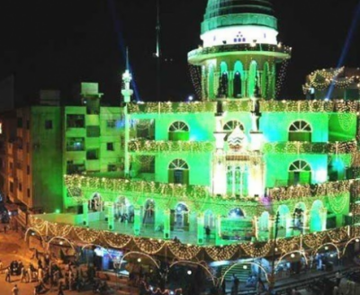 Eid Miladun Nabi to be celebrated on Nov 10