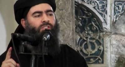 Pentagon releases Baghdadi raid video