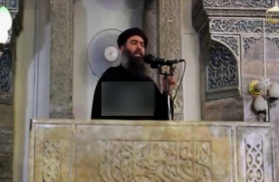 IS confirms Baghdadi's death, announces replacement