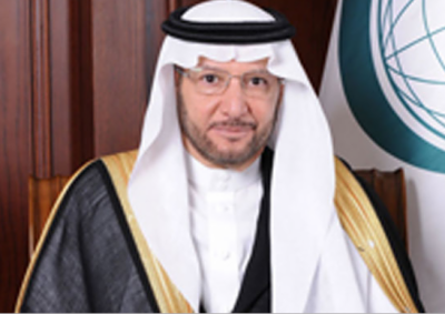 OIC Secretary General offers condolences to Pakistan on train fire incident