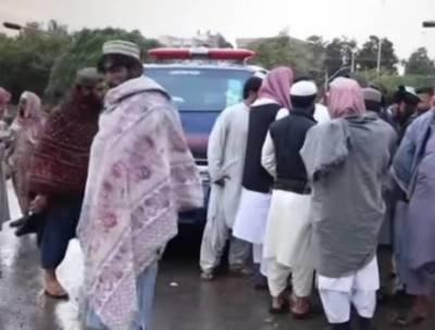 PM Imran directs CDA to facilitate Azadi March participants