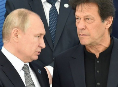 Pakistan decides to settle 39-year-old trade dispute with Russia