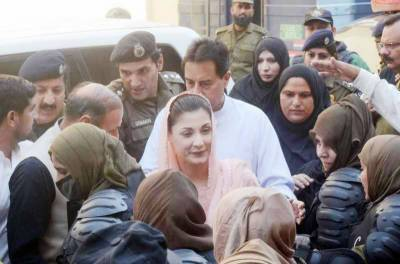 Former PM Nawaz must go abroad for treatment, says Maryam