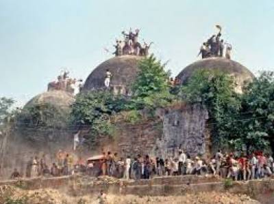 Babri Masjid case: Indian SC rules in favour of Hindus, orders allotment of alternative land to Muslims