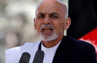 Afghanistan to release three senior Taliban prisoners'