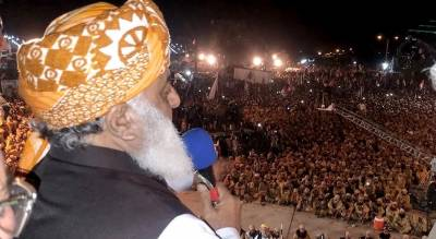JUI-F ends Islamabad sit-in, announces to block highways across Pakistan