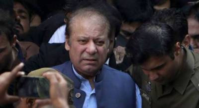 Lahore High Court resumes hearing of Nawaz Sharif's ECL case