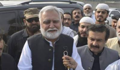 JUI-F's Plan B concludes as Rehbar Committee announces to end road blockades