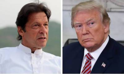 Trump acknowledges Pakistan's efforts for release of Taliban hostages