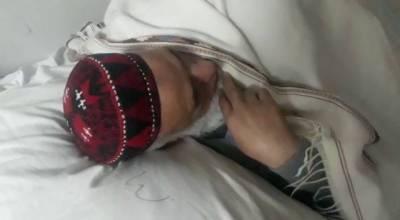 JUI-F leader Mufti Kifayatullah injured in attempt on life