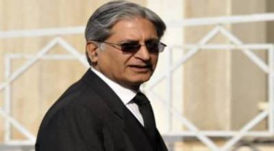PM has power to appoint Army chief: Aitzaz Ahsan