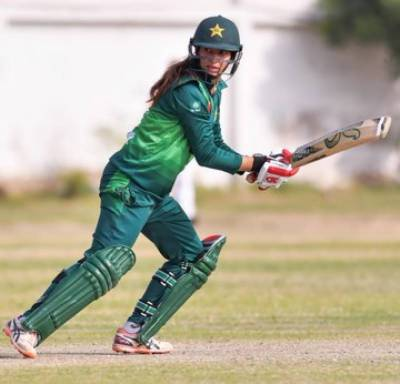 Pakistan women cricket team leaves for England series
