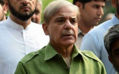 Shehbaz recommends 3 names for CEC to PM Imran Khan