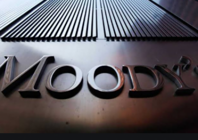 Moody's upgrades Pakistan's credit outlook to stable