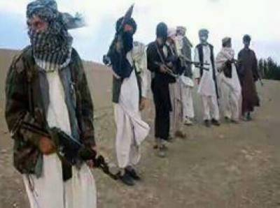 Afghan Taliban abduct about 45 people from govt employee's funeral