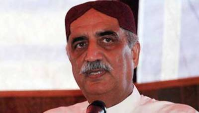 Khursheed Shah gets bail in assets beyond means case