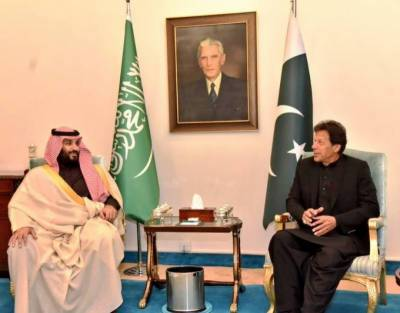 Saudi Arabia denies pressurising Pakistan to withdraw from Kuala Lumpur Summit