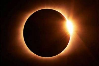 'Ring of fire': Final eclipse of the year wows across Asia