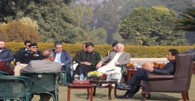 PM Imran stresses on enhancing employment opportunities in KP's tribal districts