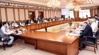 Army chief extension: Federal cabinet approves amendment in Army Act