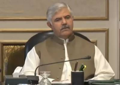 KP govt announces major reshuffle in provincial cabinet