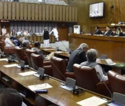 Senate approves services acts amendment bills